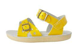 Salt Water Sweetheart (shiny yellow)