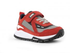 Primigi Tommy (red/grey)