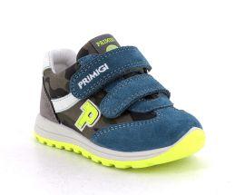 Primigi Sprint (blue/camo)