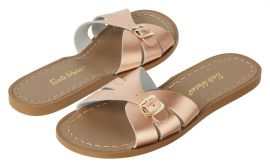 Salt Water Slides (rose gold)