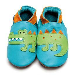 Inch Blue Crocodile