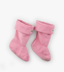Hatley Pink Boot Liners