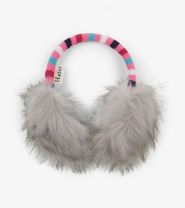 Hatley Earmuffs (faux fur)