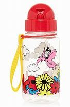 Babymel Zip & Zoe Floral Drinking Bottle with Straw