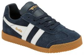 Gola Harrier Lace (navy/white)
