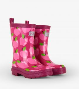 Hatley Apple Orchard Welly