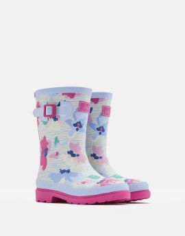 Joules Lily Pond Stripe