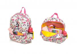 Babymel Zip & Zoe Backpack (unicorn)