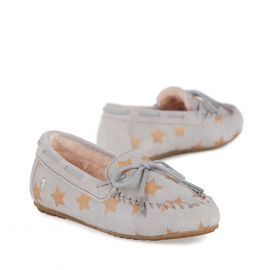 EMU Amity Star Kids (birch grey)