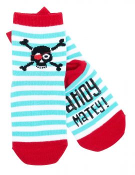 Hatley Pirate Socks