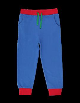 Toby Tiger Joggers (blue)