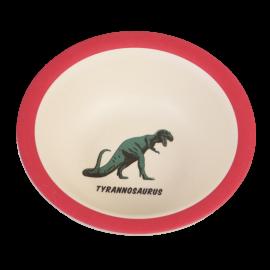 Rex London Bamboo Bowl (Prehistoric Land)