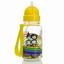 Babymel Zip & Zoe Rainbow Water Bottle with Straw