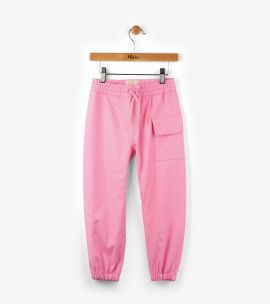 Hatley Splash Pants (Pink)