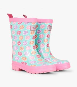 Hatley Wellies (Flower Sketches)