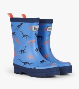 Hatley Wellies (Silhouette Dino's)