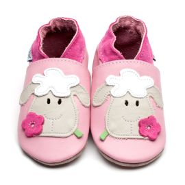 Inch Blue Sheep Baby (pink)