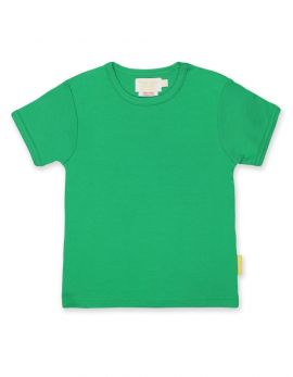 Toby Tiger T-Shirt (basic green)