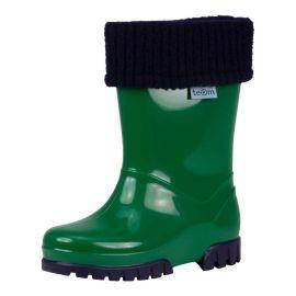 Term Wellies (green)