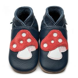 Inch Blue Toadstool (navy)