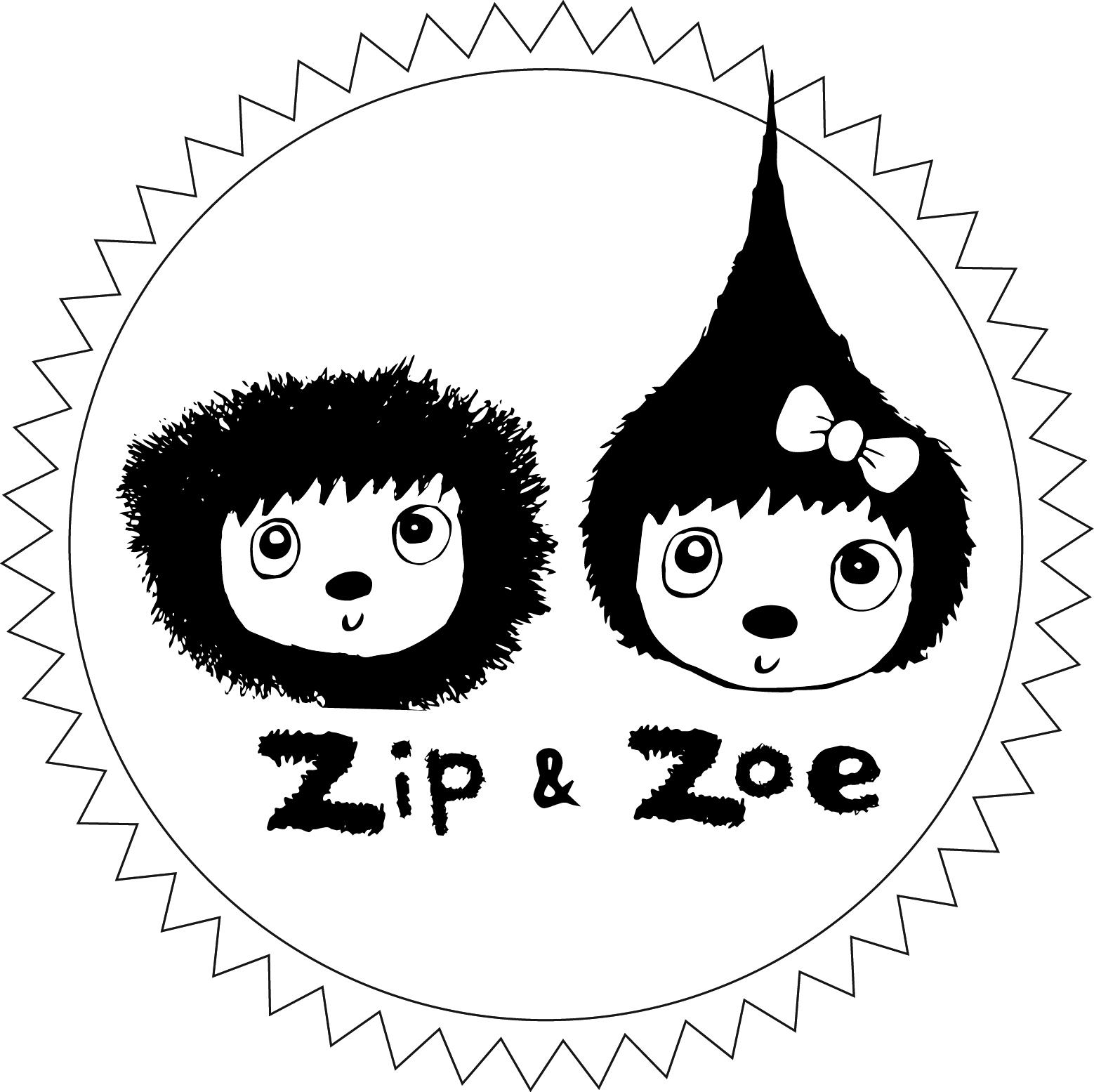 Babymel (Zip & Zoe)